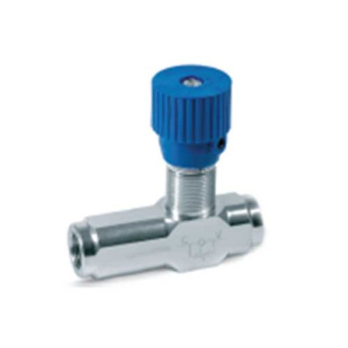 90 Flow Regulator Valves (FRV)