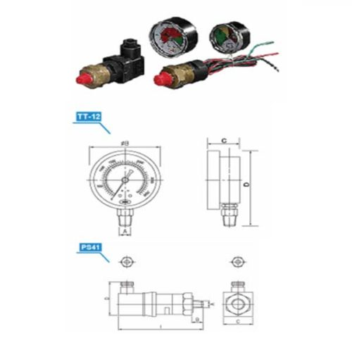 Accessories For FSS Filters