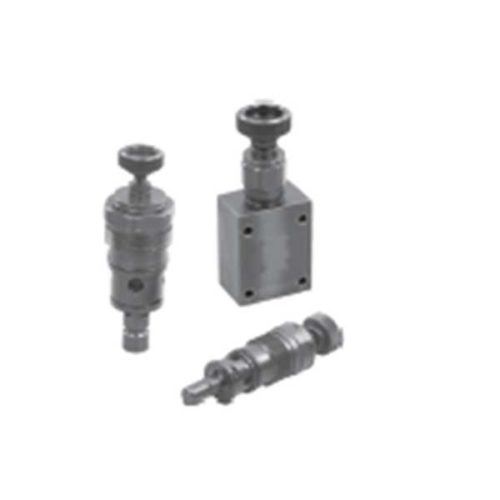 Direct Operated Pressure Relief Valves (DBD)