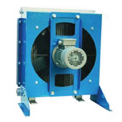 AIR / OIL HEAT EXCHANGE IFC-E500