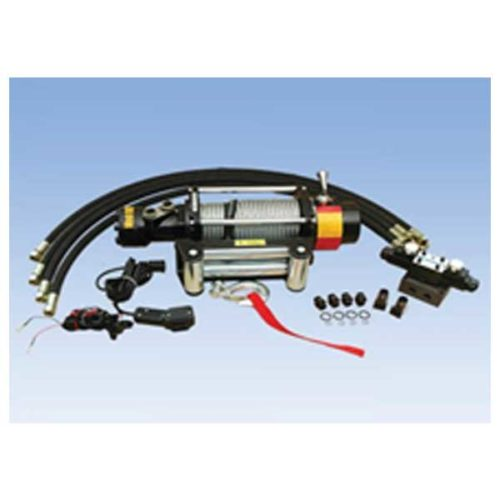 AIR / OIL HEAT EXCHANGE WINCH IDH-20000 (Copy)