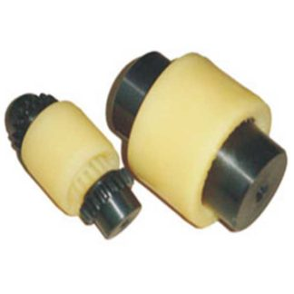 RGF Curved Tooth Couplings